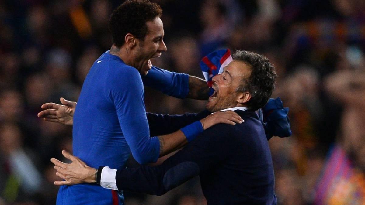 Image result for Neymar Enrique