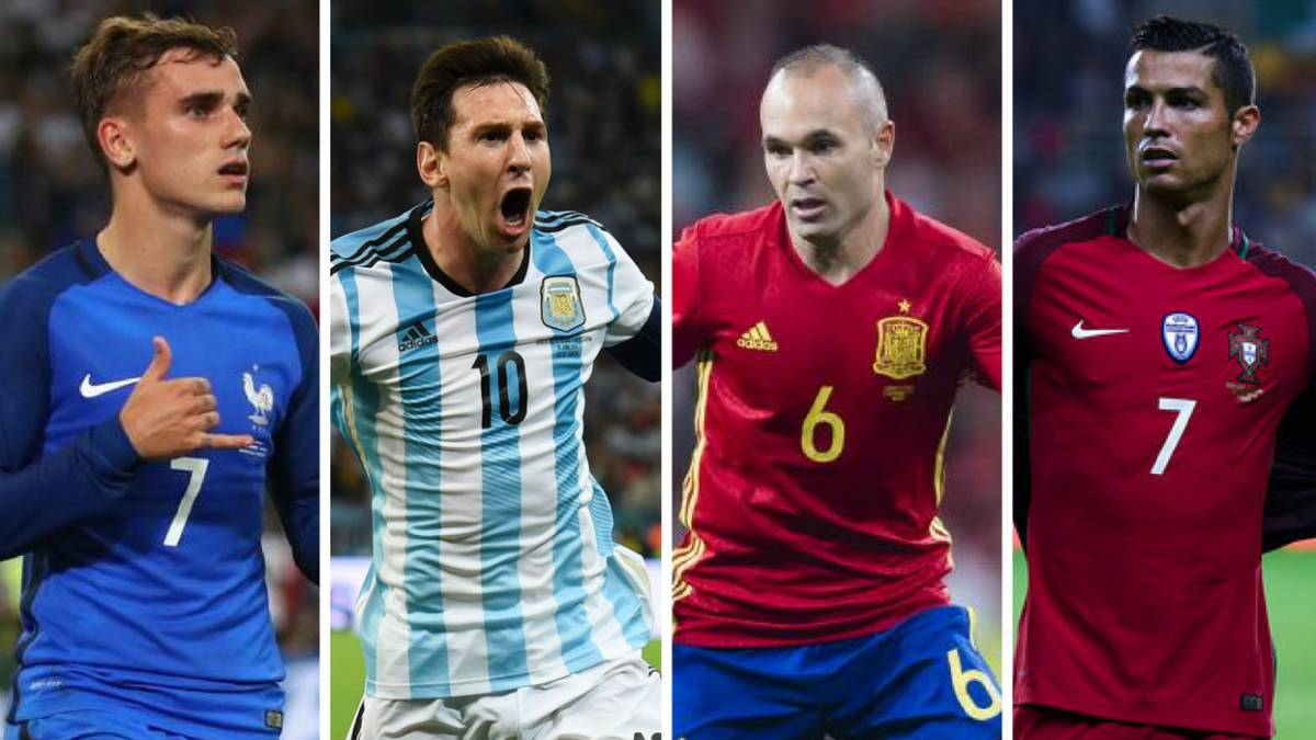 Un 'Mini Mundial' en cinco días