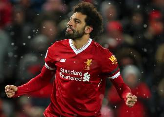 Salah is the next Coutinho situation for Liverpool - Ian Wright