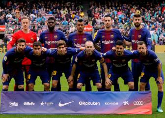 Five challenges for Barça in addition to winning LaLiga