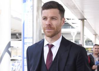 Spanish tax office seeking five-year jail term for Xabi Alonso