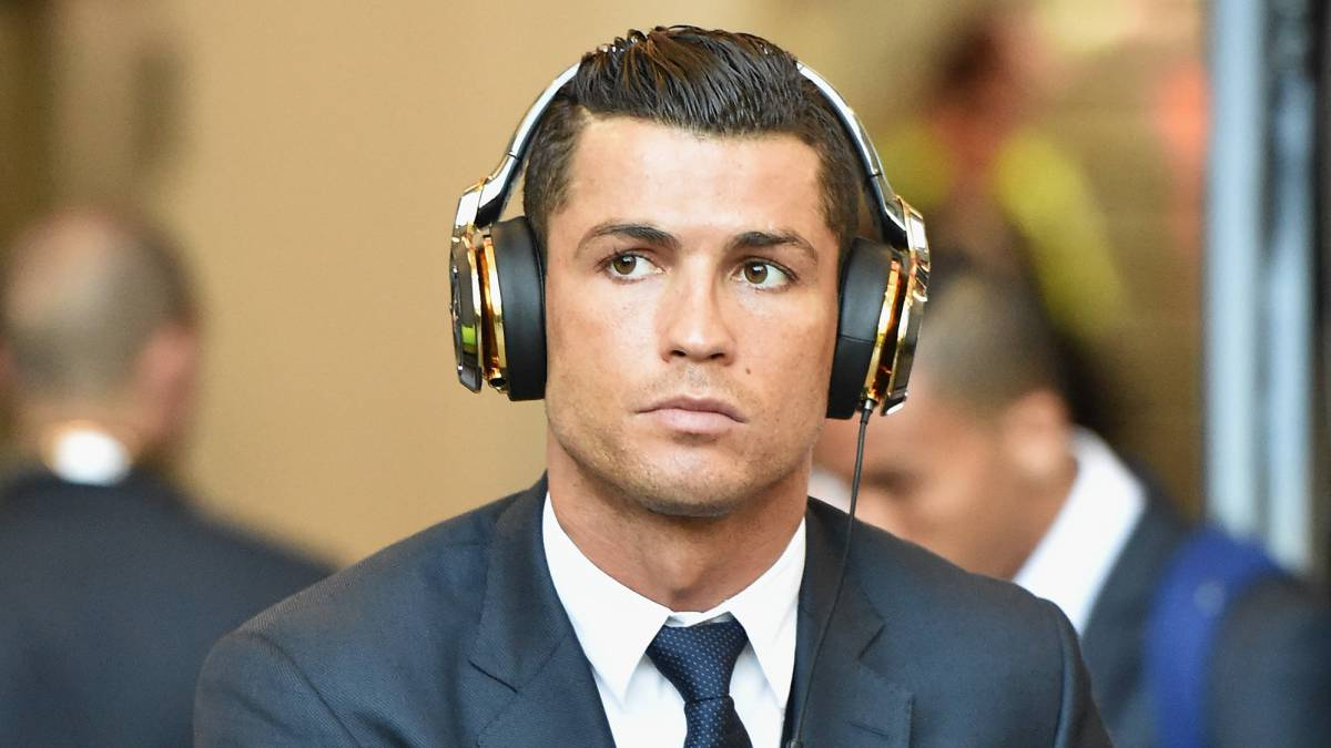 Ronaldo's expert witnesses consider he committed tax fraud