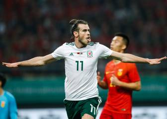 Mourinho's treatment of Shaw may have broken a potential deal for Gareth Bale to United