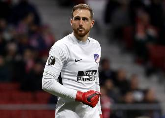 The Express: Arsenal y Chelsea pelearán por fichar a Jan Oblak