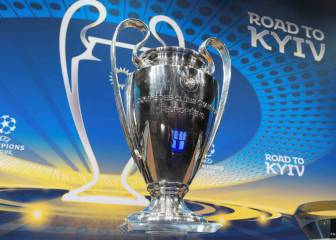 Champions League introduce sweeping changes for 2018-19