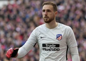 PSG make Jan Oblak a priority