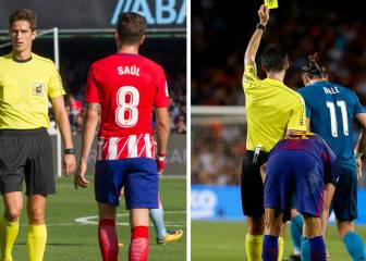 Yellow alert in LaLiga: Which players are close to suspension?