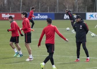 Simeone does Atlético B a favour with victory over Deportivo