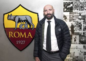 Monchi: 'I don't like that in Barcelona they say we have no chance'