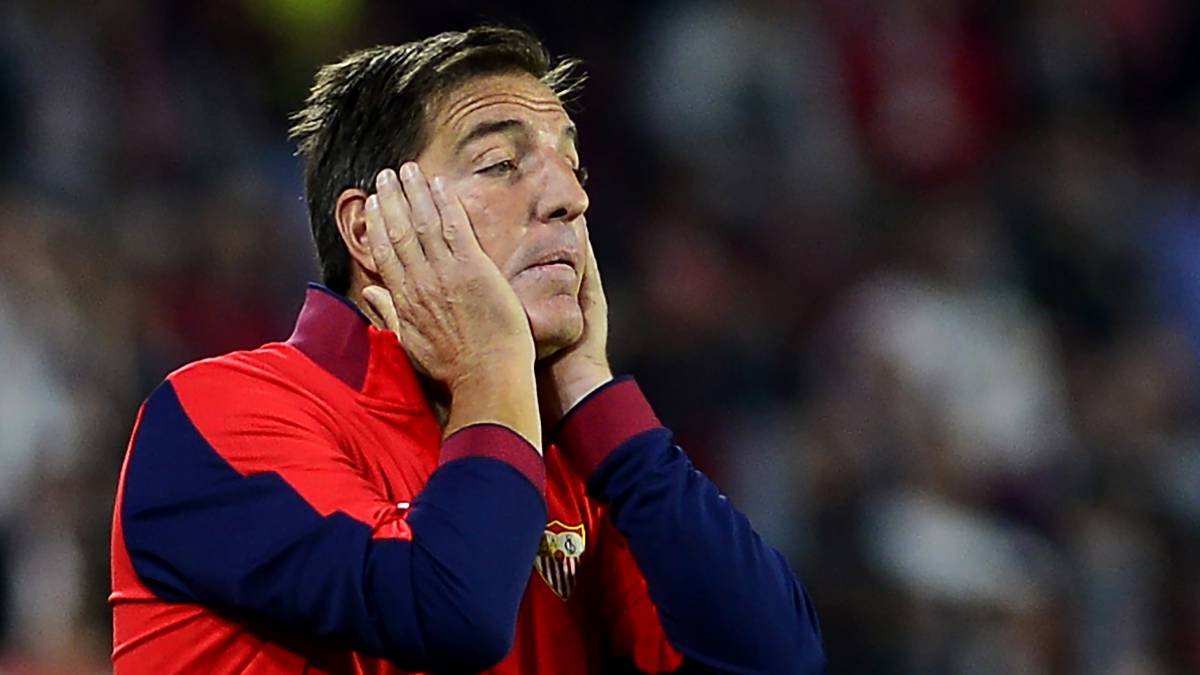 Berizzo willing to accept one-year deal with Athletic Club