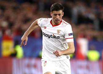 Lenglet explains what it's like to face Messi, Ronaldo and Neymar