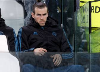 Gareth Bale and Real Madrid set for parting of ways in summer