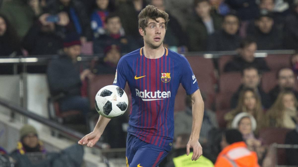 Barcelona roma en directo champions league 2018 en vivo for A que hora juega el barcelona hoy