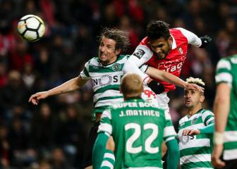 Sporting walking disciplinary tightrope against Atlético