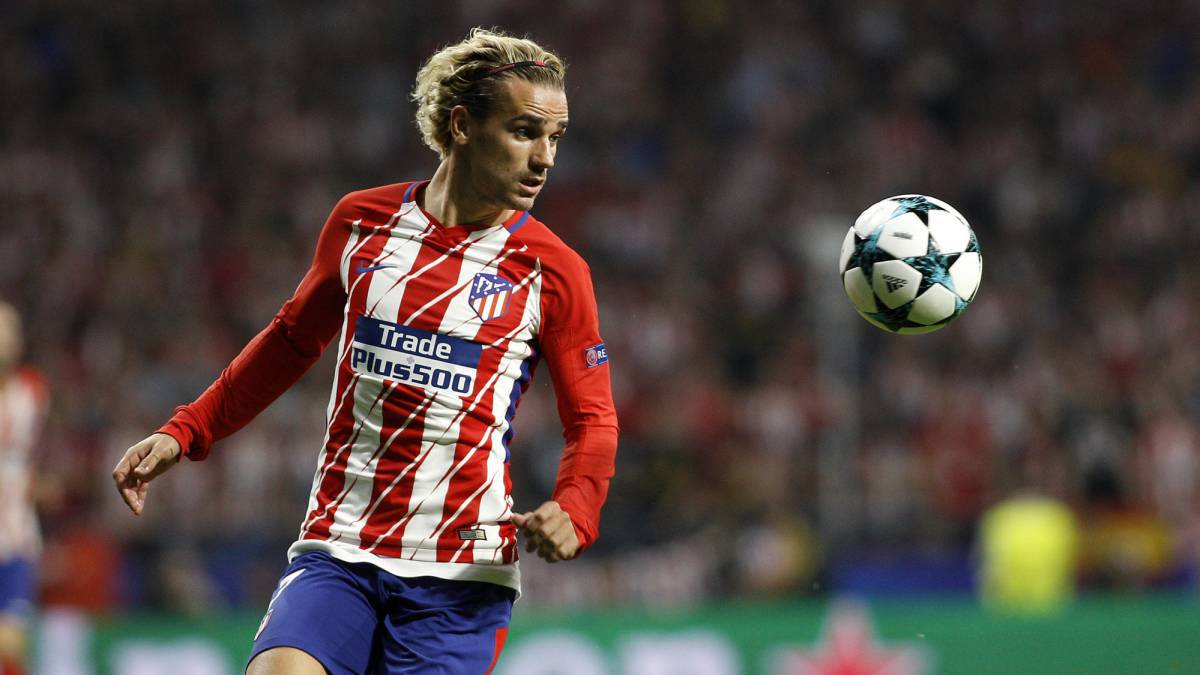 Juventus to join the fray for Antoine Griezmann