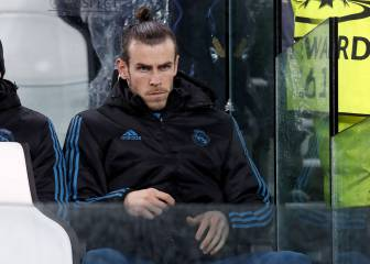 Bale has no intention of leaving Real Madrid this summer