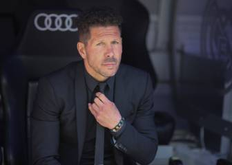 Simeone has turned Atlético into proper rivals in Madrid derby