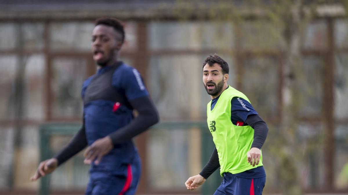 Balenziaga y Aduriz jugarán en Villarreal