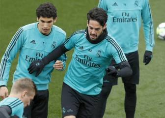 Vallejo out of derby, giving Zidane a problem for Juve