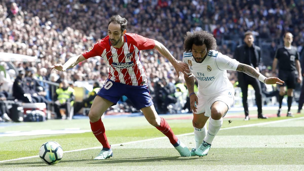 Atletico Madrid Vs Real Madrid: Real Madrid 1-1 Atlético: Resumen, Resultado Y Goles