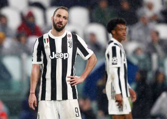Tinkerman Allegri pondering four-man attack for Real Madrid