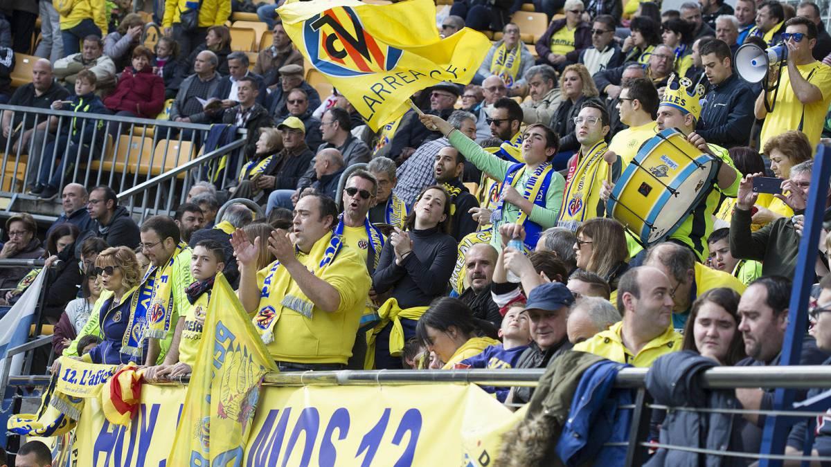 Consulta aquí cómo y dónde seguir en directo por televisión y online el  Villarreal-Athletic d40aac78c3328