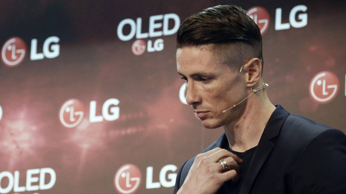 Atlético Madrid: Torres confirms this will be his last season at club