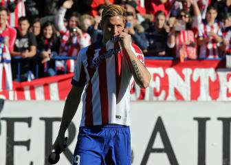 Torres: the end of a career in red-and-white in quotes