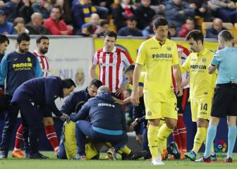 Fornals collapses on the field as fainting issue continues