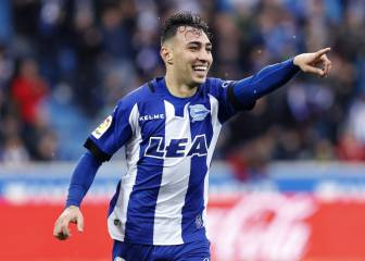 Munir appeals to CAS in attempt to switch from Spain to Morocco