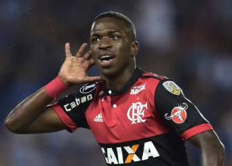 f15200391 Vinicius believes he s joining the best in the world at Real Madrid
