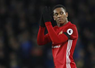 Martial wants United exit and Atlético are keen - RMC
