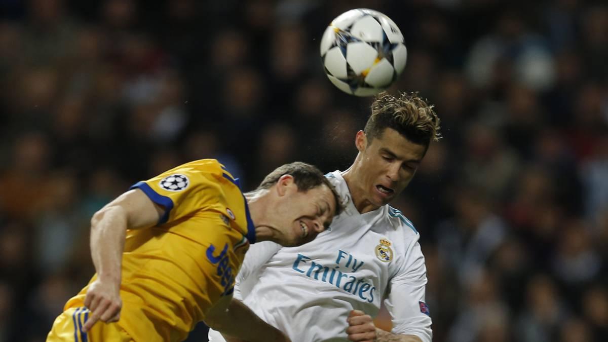 Real Madrid 1 - 3 Juventus  reacciones a la clasificación - AS.com b4ca586a278ac