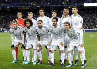 Real Madrid player ratings: Ronaldo is the hero again