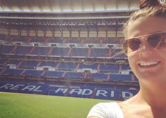 Referee Oliver's wife targeted for Bernabéu penalty call