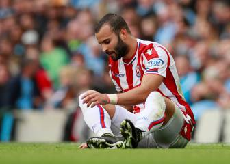 Jesé Rodríguez' Stoke City future in doubt after he misses training