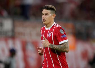 James does not have a 'fear clause' in his loan deal