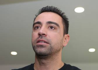 Xavi to start coaching course in Madrid