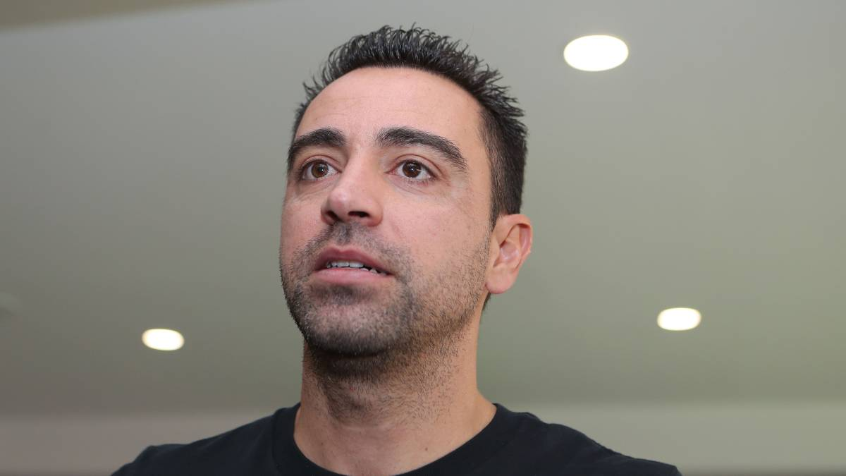 Xavi to start coaching course in Madrid for UEFA A and B licenses