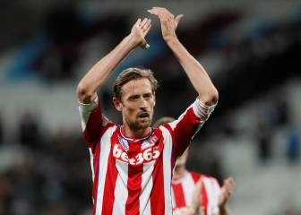 Crouch: