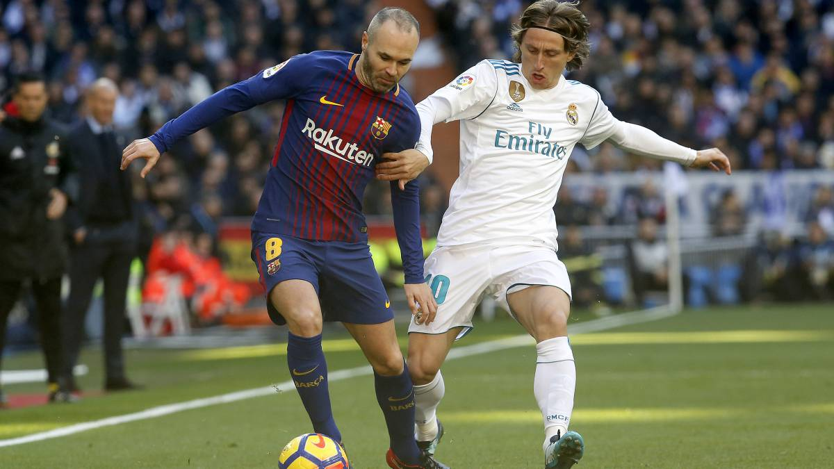 Official: El Clásico set for Sunday 6 May at 20:45 hours