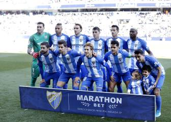 Levante have shot at revenge by sending Málaga to Segunda