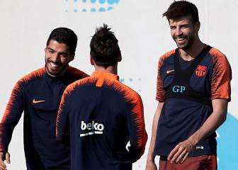 Barcelona bonuses: one million euros for the double