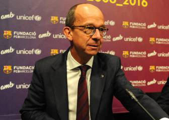 "Cardoner: ""There is no doubt over Valverde's future"""