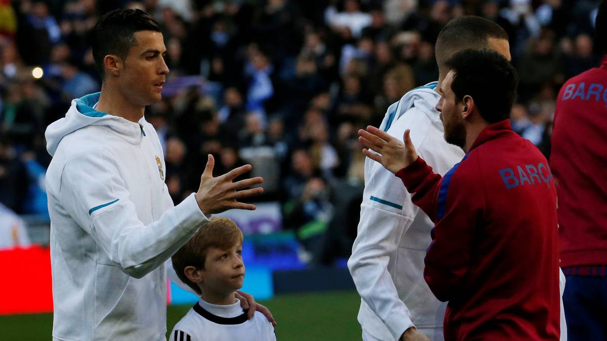 France Football: Messi ingresó 30 millones más que Cristiano