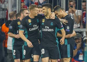 Bayern 1-2 Real Madrid: sigue el postpartido en directo