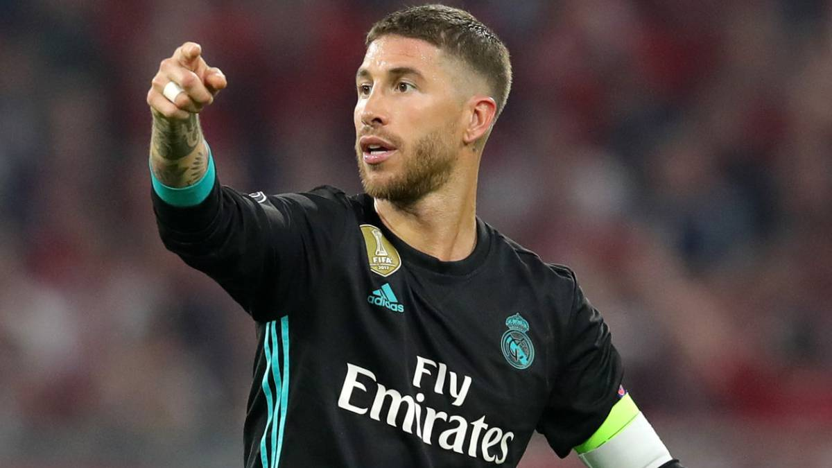 "Ramos: ""We've done nothing yet, we need to finish this at home"""