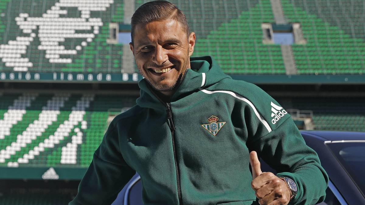 "Joaquín: ""Dani Ceballos would be great for us at Betis"""