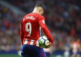 "Torres: ""I have to sacrifice my dreams for the good of Atlético"""