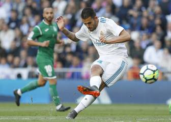 Betis eyeing bid to re-sign Real Madrid misfit Ceballos
